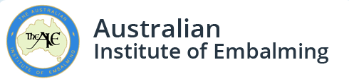 Image result for australian institute of embalming